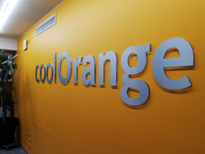 coolOrange - referenze g&m rb tecnologia digitSTROM