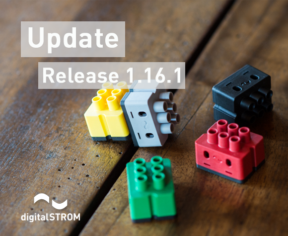 RELEASE NOTE dSS 1.16.1