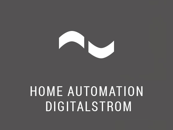 home automation digitalstrom